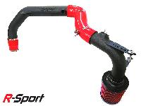 R-Sport Fiesta 1.6 ST180 Stage 3 Cold Air Induction System