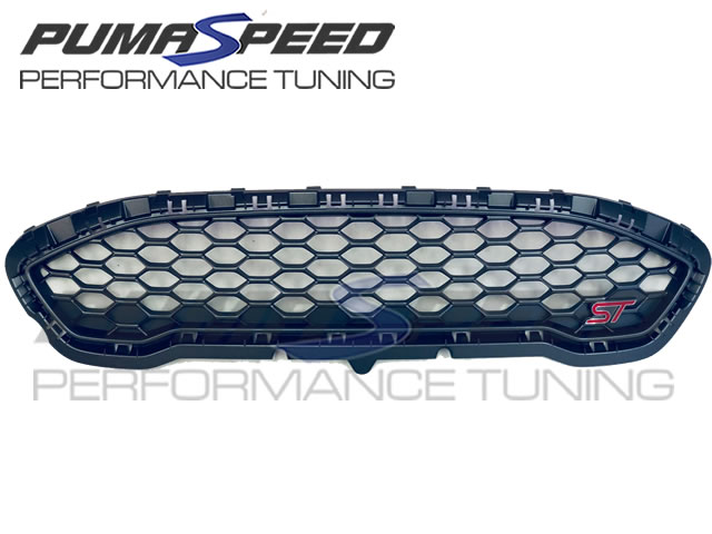 Ford Fiesta ST Mk8 Front Upper Grille