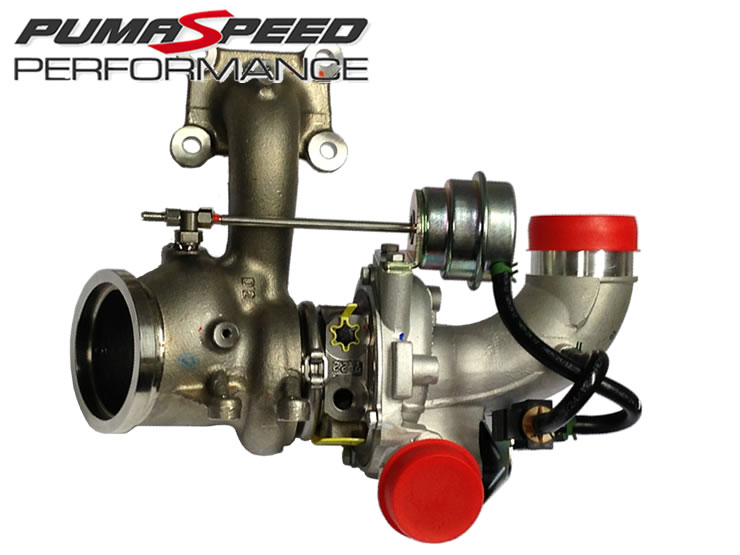 Standard K03 Turbo Charger Focus ST250 Ecoboost 2013