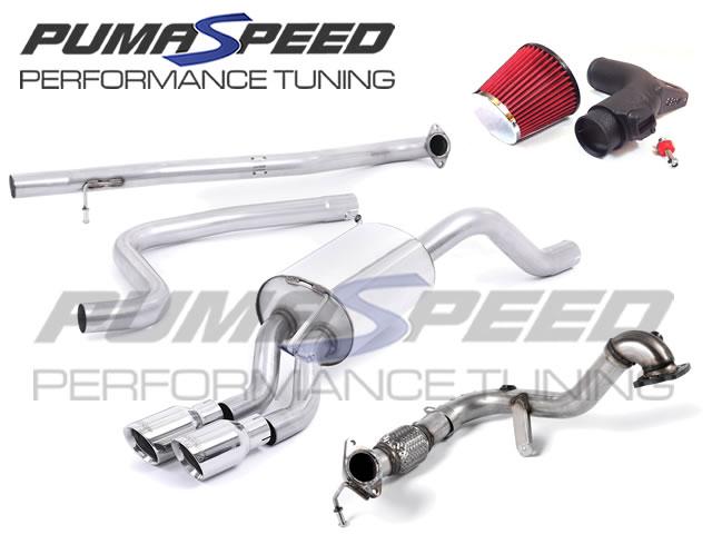 *SUMMER SPECIAL* Fiesta Mk7 1.0l Milltek Package Deal