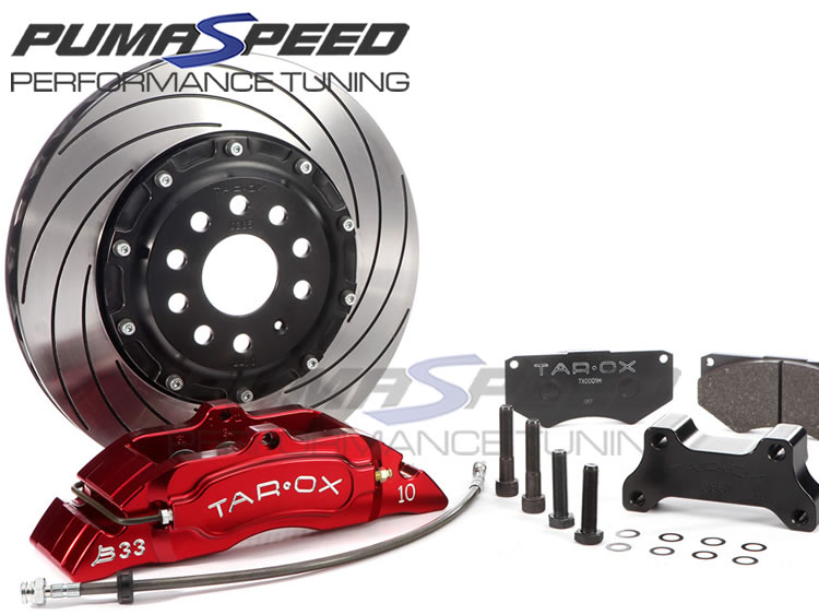 Tarox 6 Pot Brake Kit Fiesta ST 325mm