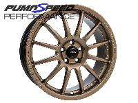 * SPECIAL OFFER * Team Dynamics Pro Race 1.3 8.5x18 5x108 ET40 - Bronze