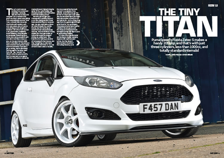 Euro Car Parts Magazine
