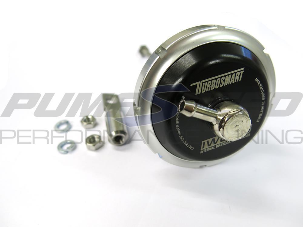 Turbosmart Mustang 10psi Actuator