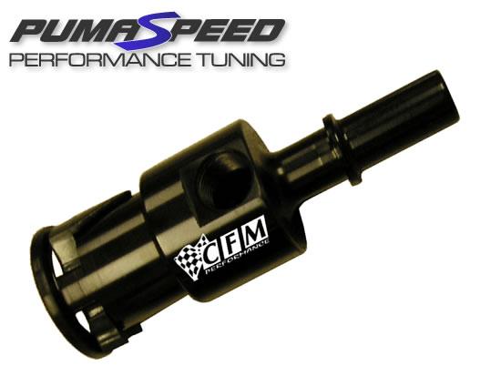 Universal Ford 10mm Fuel Pressure Take off adaptor