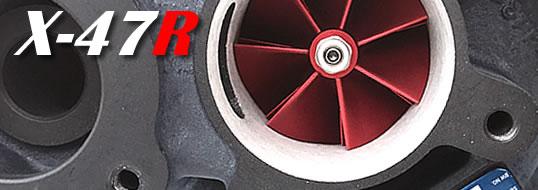 X-47R Anniversary Edition