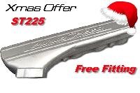 Xmas Offer Pumaspeed Tapered Inlet Plenum Focus RS 2009 Mk2 & ST225