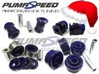 * XMAS SPECIAL * SUPERPRO Fiesta ST180 Full Bush Kit
