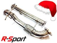 *XMAS SPECIAL*  R-Sport Focus ST225 Hi-Flow 3 inch Downpipe and Decat Package