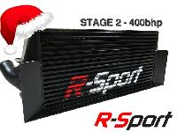 *XMAS SPECIAL*  R-Sport ST225 Stage 2  Intercooler