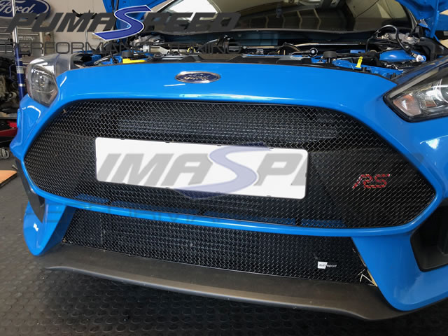 Zunsport Ford Focus RS Mk3 Upper Grille