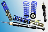 Coilover Suspension