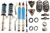B16 Clubsport Coilover Suspension Kit