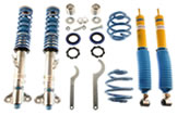 B16 PSS9 Coilover Suspension Kit