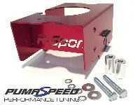 R-Sport Cross Braced Baffled Sump Kit 1.6 EcoBoost