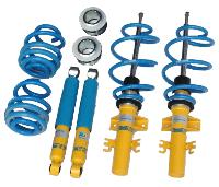 B14 Coilover Suspension Kit (47-196704) Transporter T5 T26 T28 T30 Image