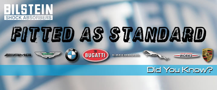 <a href='did_you_know.jsp' title='Click here to find out more.'>Did you know? Bilstein is standard equipment.</a>