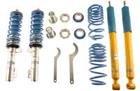 B14 Coilover Suspension Kit (47-222564) Transporter T5 T32 Image