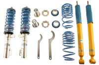 B16 PSS10 Coilover Suspension Kit (48-229012) Comfort