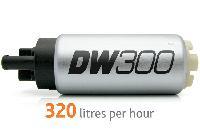 DW300M Uprated Fuel Pump Focus ST225