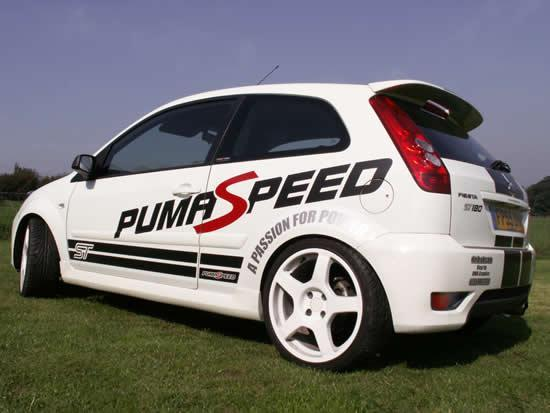 pumaspeed number 1 independant ford tuning specialist. Black Bedroom Furniture Sets. Home Design Ideas