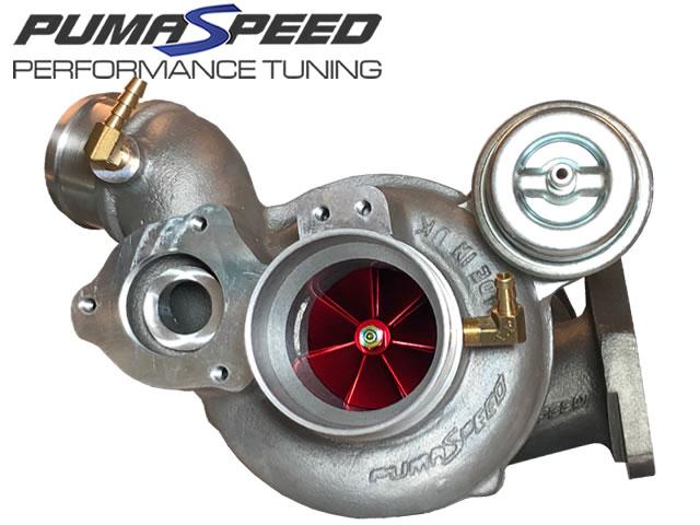 X-57R Fiesta ST EcoBoost Turbocharger