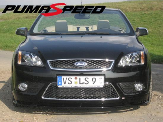 focus cc 2005 front valance by stoffler focus mk 2 body kits and panels pumaspeed milltek. Black Bedroom Furniture Sets. Home Design Ideas
