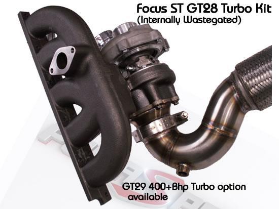 focus st rs gt28 turbo conversion. Black Bedroom Furniture Sets. Home Design Ideas