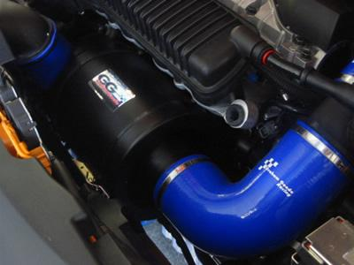 Ggr Induction System St225 Focus St225 Xr5 Turbo