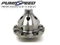 Ford Fiesta ST 180 EcoBoost KAAZ Differential