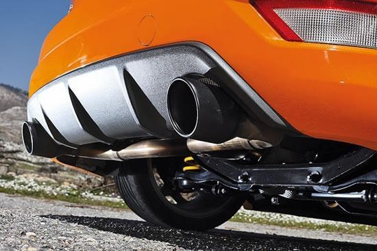 milltek sport ultimate ford focus st 225 race cat back system focus st225 xr5 turbo. Black Bedroom Furniture Sets. Home Design Ideas