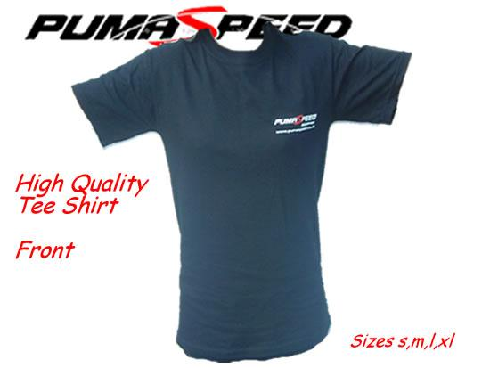 Pumaspeed Tee shirt front