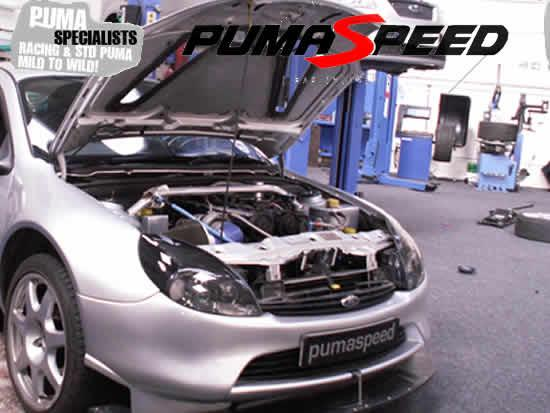 Full Service to all Ford Fiesta Focus Mondeo Models
