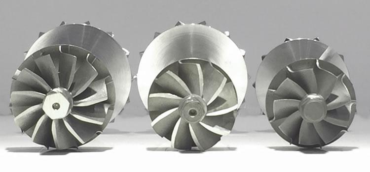 Slim X 47 turbine image