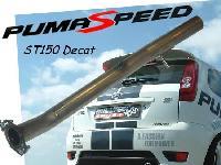 Milltek Sport ST 150 Decat Pipe