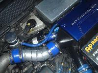 Focus RS Adjustable Dump Valve Kit By Pumespeed