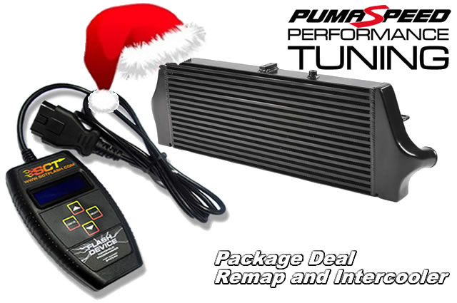 xmas st225 intercooler remap deal