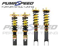 Yellow Speed Racing Coilovers Fiesta ST180