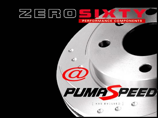 Zero sixty at pumaspeed